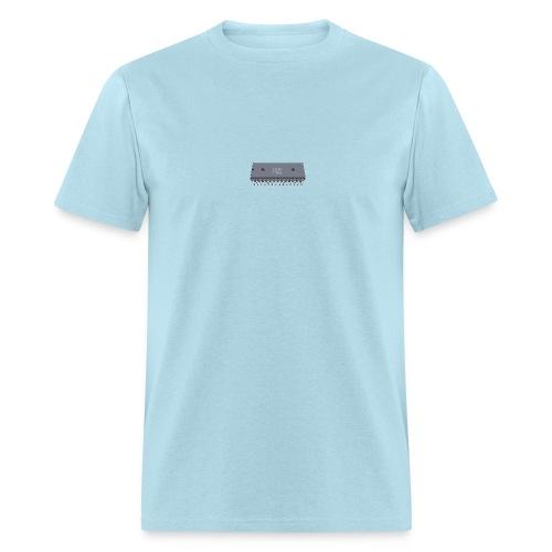 SID Chip - Men's T-Shirt