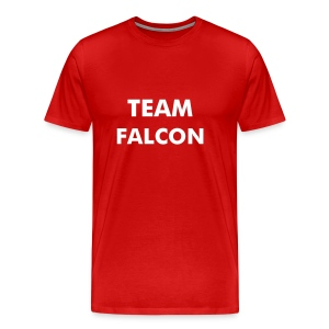 Team Falcon - Men's Premium T-Shirt