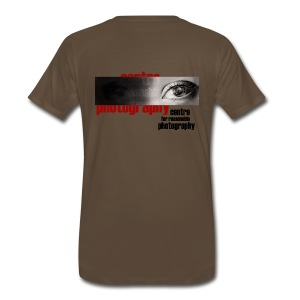 centre for reasonable photography - Men's Premium T-Shirt