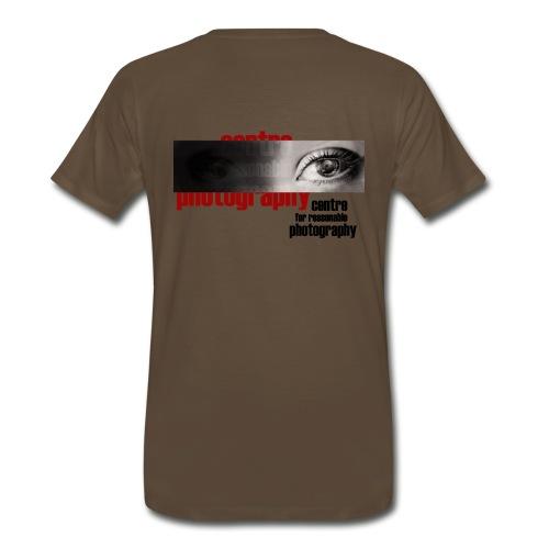 centre for reasonable photography - Men's Premium T-Shirt