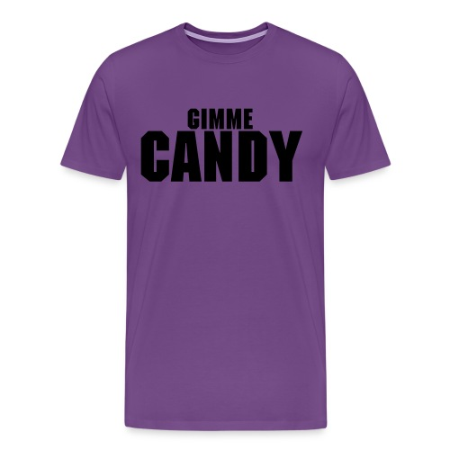Gimme Candy - Men's Premium T-Shirt