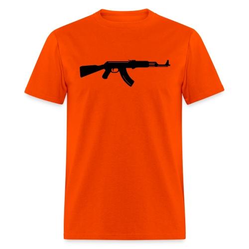 BaringArms - Men's T-Shirt