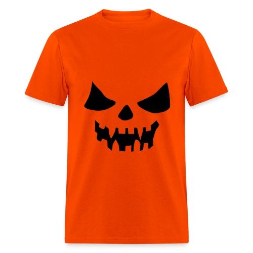 pumpkin chest - Men's T-Shirt