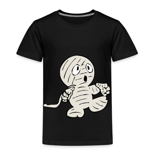 halloween goodies - Toddler Premium T-Shirt