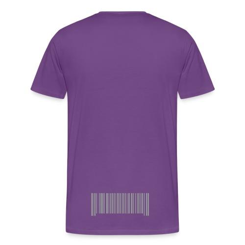 not a product - Men's Premium T-Shirt
