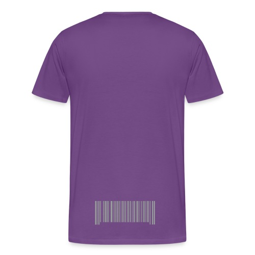 not a product - Men's Premium T-Shirt