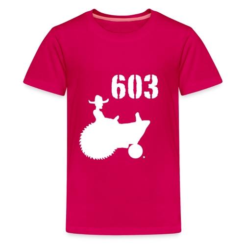 603 Children's Tee - Kids' Premium T-Shirt