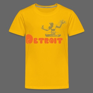 Spirit of Detroit Children's T-Shirt - Kids' Premium T-Shirt
