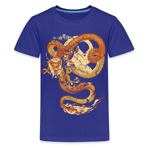 New Kids Designer T-shirts - Kids' Premium T-Shirt