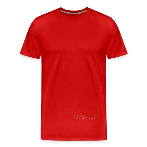 inmyhouse - Men's Premium T-Shirt