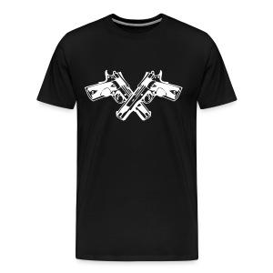 My 45s - Men's Premium T-Shirt