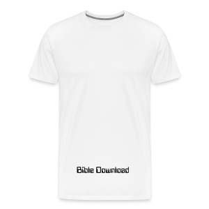 Download - Men's Premium T-Shirt