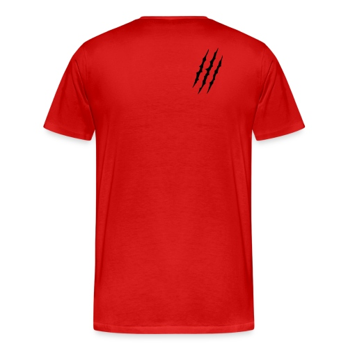Horlicks University T-Shirt - Men's Premium T-Shirt