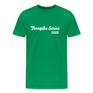 Turnpike Series 2009 - Men's Premium T-Shirt