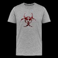T-Shirts ~ Men's Premium T-Shirt ~ Men's ZPS T-Shirt