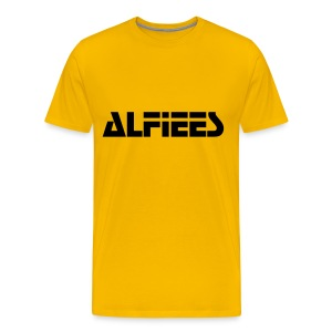 Alfiees - Men's Premium T-Shirt