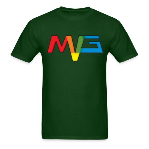 Mark Van Greeno Tee - Men's T-Shirt