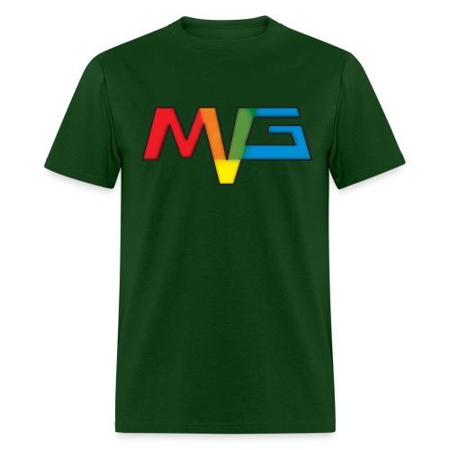 Mark Van Greeno Tee - Men's T-Shirt