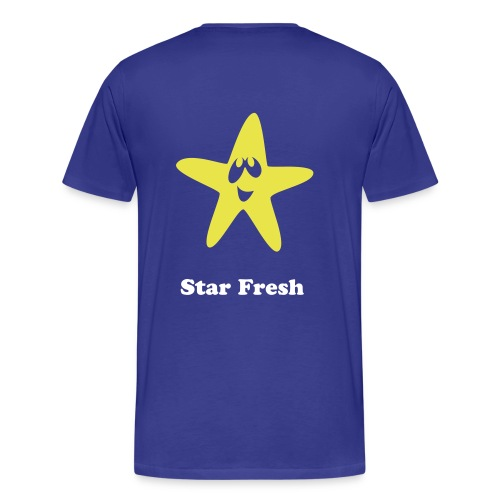 Star Fresh - Men's Premium T-Shirt