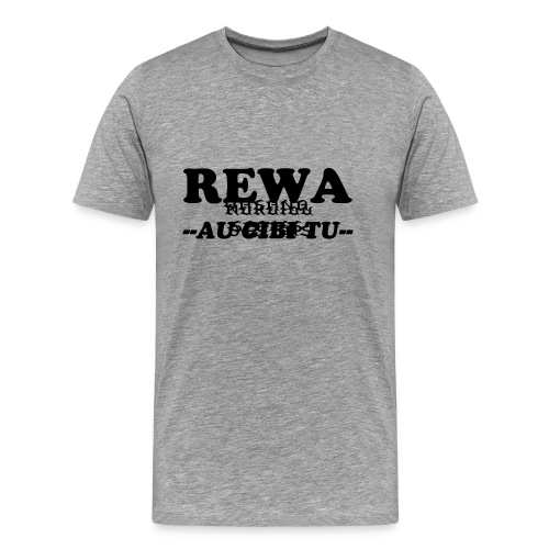 Rewa 1 - Men's Premium T-Shirt