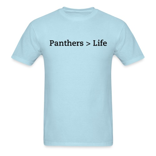 Panther Life - Men's T-Shirt