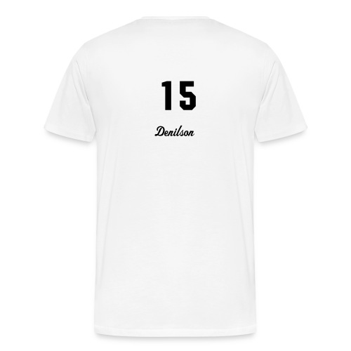 Denilson T-Shirt - Men's Premium T-Shirt