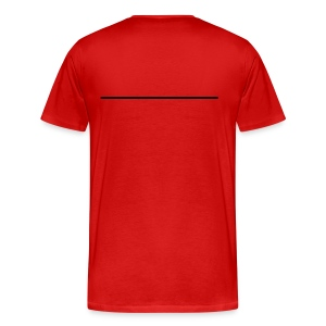 LoveBeats - Men's Premium T-Shirt