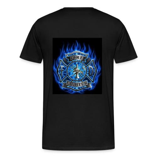 FF-103 - Men's Premium T-Shirt