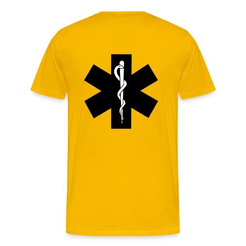 EM-101 - Men's Premium T-Shirt