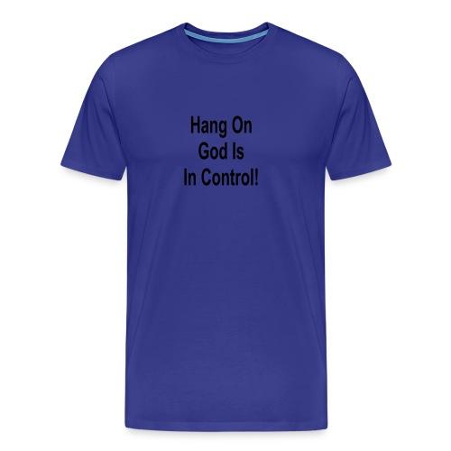 Gen 1: 10 - Men's Premium T-Shirt
