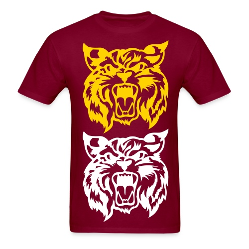 for DHS - Men's T-Shirt