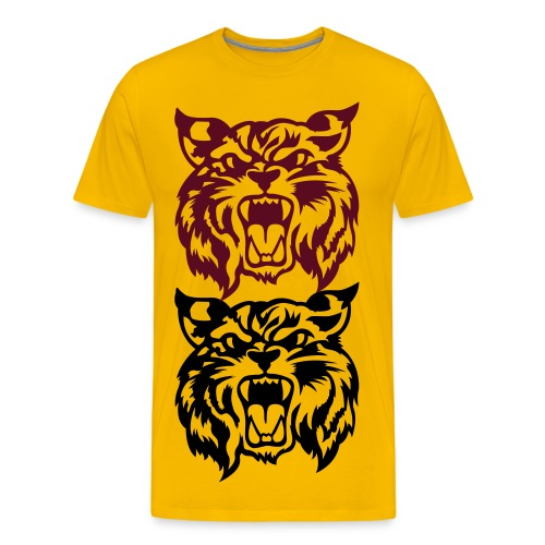 for DHS - Men's Premium T-Shirt