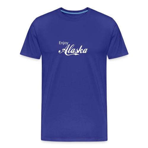 for aK - Men's Premium T-Shirt