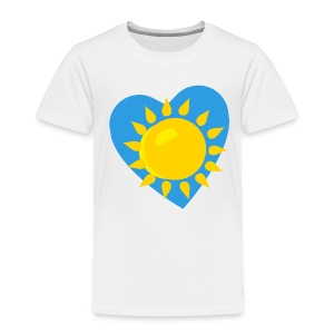 SUNNY BOY - Toddler Premium T-Shirt