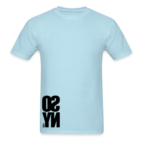 So New York Shirt! - Men's T-Shirt