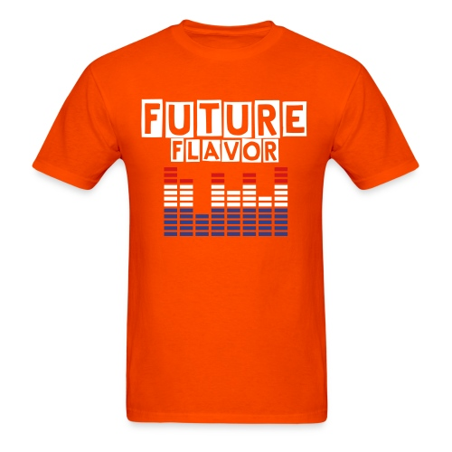Future Flavor Tee - Men's T-Shirt