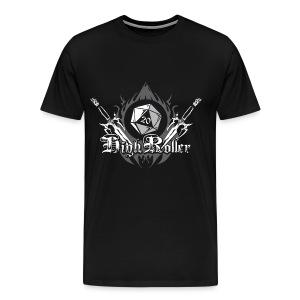 SplitReason - High Roller T-Shirt - Men's Premium T-Shirt