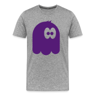T-Shirts ~ Men's Premium T-Shirt ~ Purple Lise