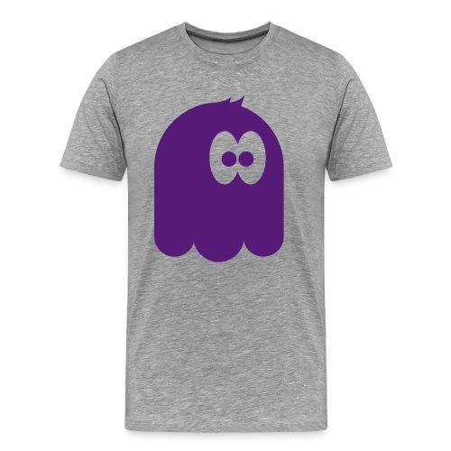 Purple Lise - Men's Premium T-Shirt