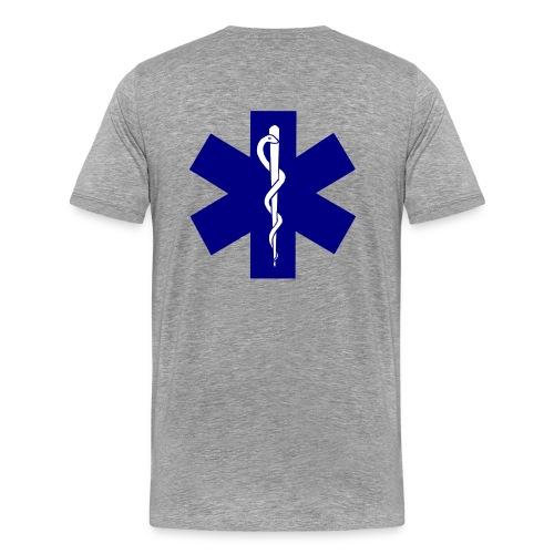 UCLA EMT (No team designation) - Men's Premium T-Shirt