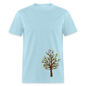 Fireflies - Men's T-Shirt