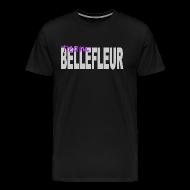 T-Shirts ~ Men's Premium T-Shirt ~ Team Bellefleur - Men's