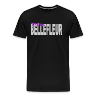 T-Shirts ~ Men's Premium T-Shirt ~ Team Bellefleur - Men's