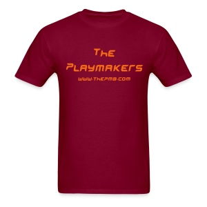 The PMB Tee-Virginia Tech Style - Men's T-Shirt