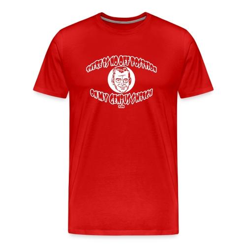 Genius - Men's Premium T-Shirt