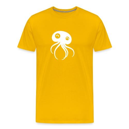 Octopussy - Men's Premium T-Shirt