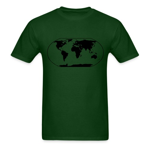 New World - Men's T-Shirt