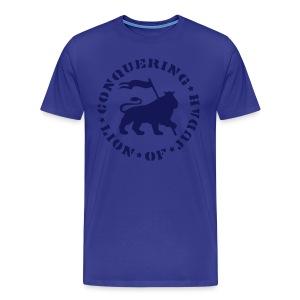 judah mens - Men's Premium T-Shirt