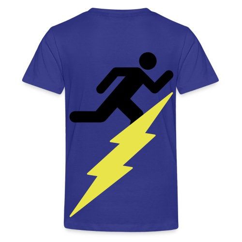 Star Bright - Kids' Premium T-Shirt