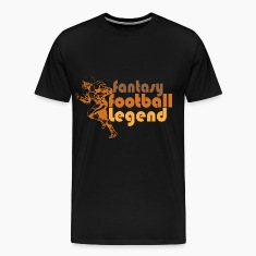 Retro Fantasy Football Legend